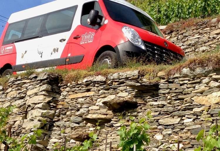 Bus du Vallon de Van