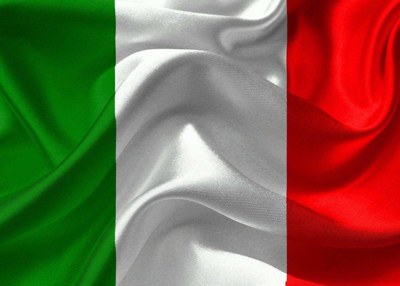 Marconi und Italien