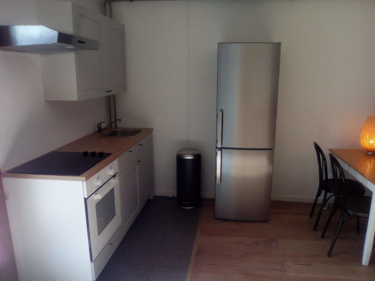 Appartement Emosson 2