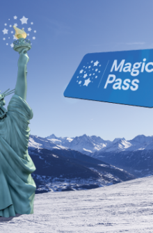MagicPass - Option Bains