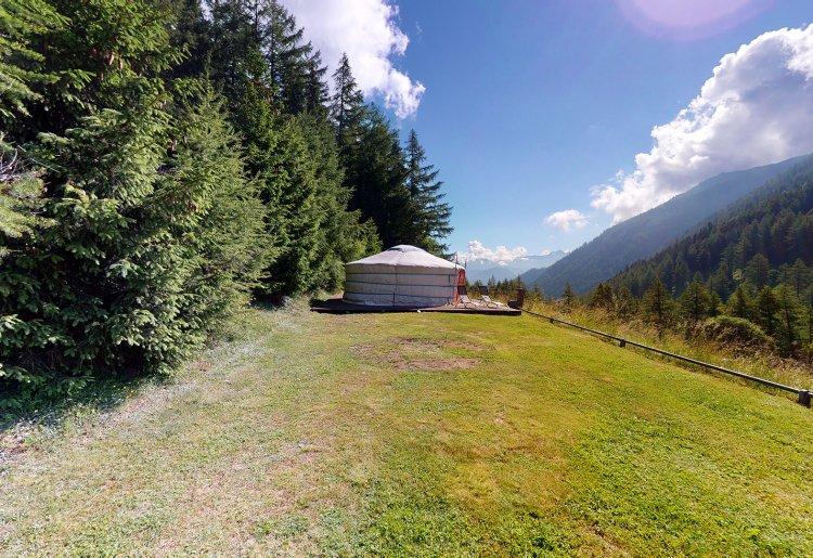 Camping de l'Arpille