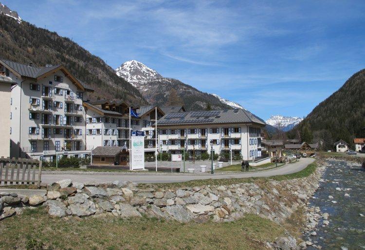 Résidence & Spa Vallorcine Mont-Blanc *****