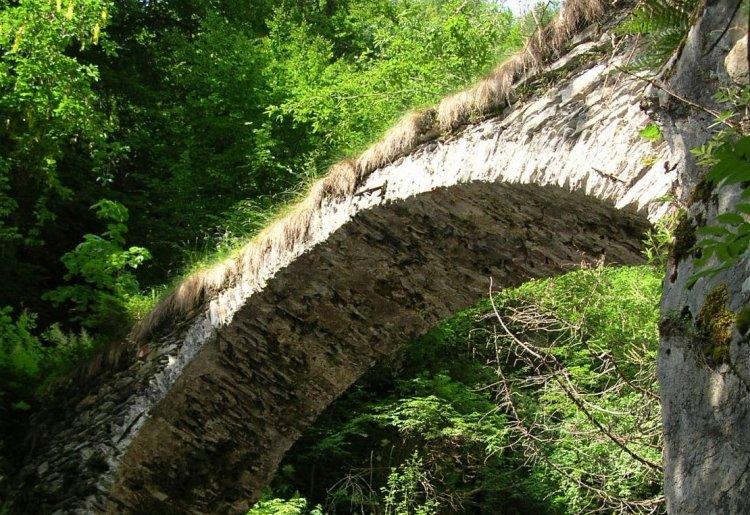 Ponts du Triège