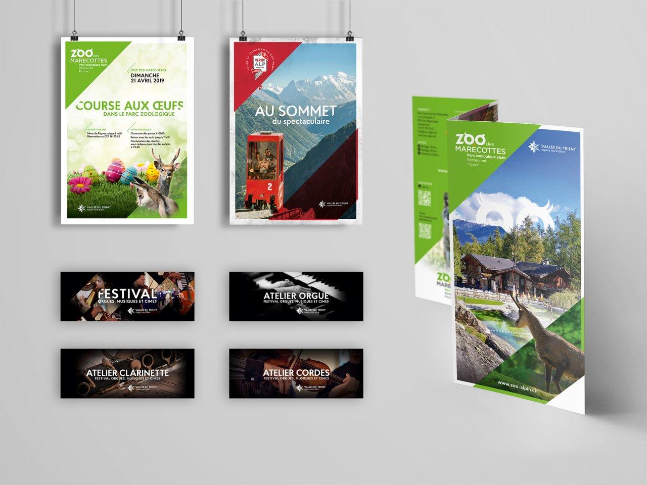 Atelier graphique IGN SA