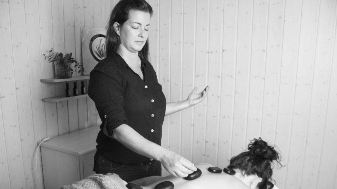 Atelier Zen / Massages, drainage lymphatique et soins énergétiques