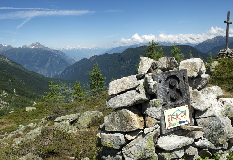 Balcon du Mont-Blanc