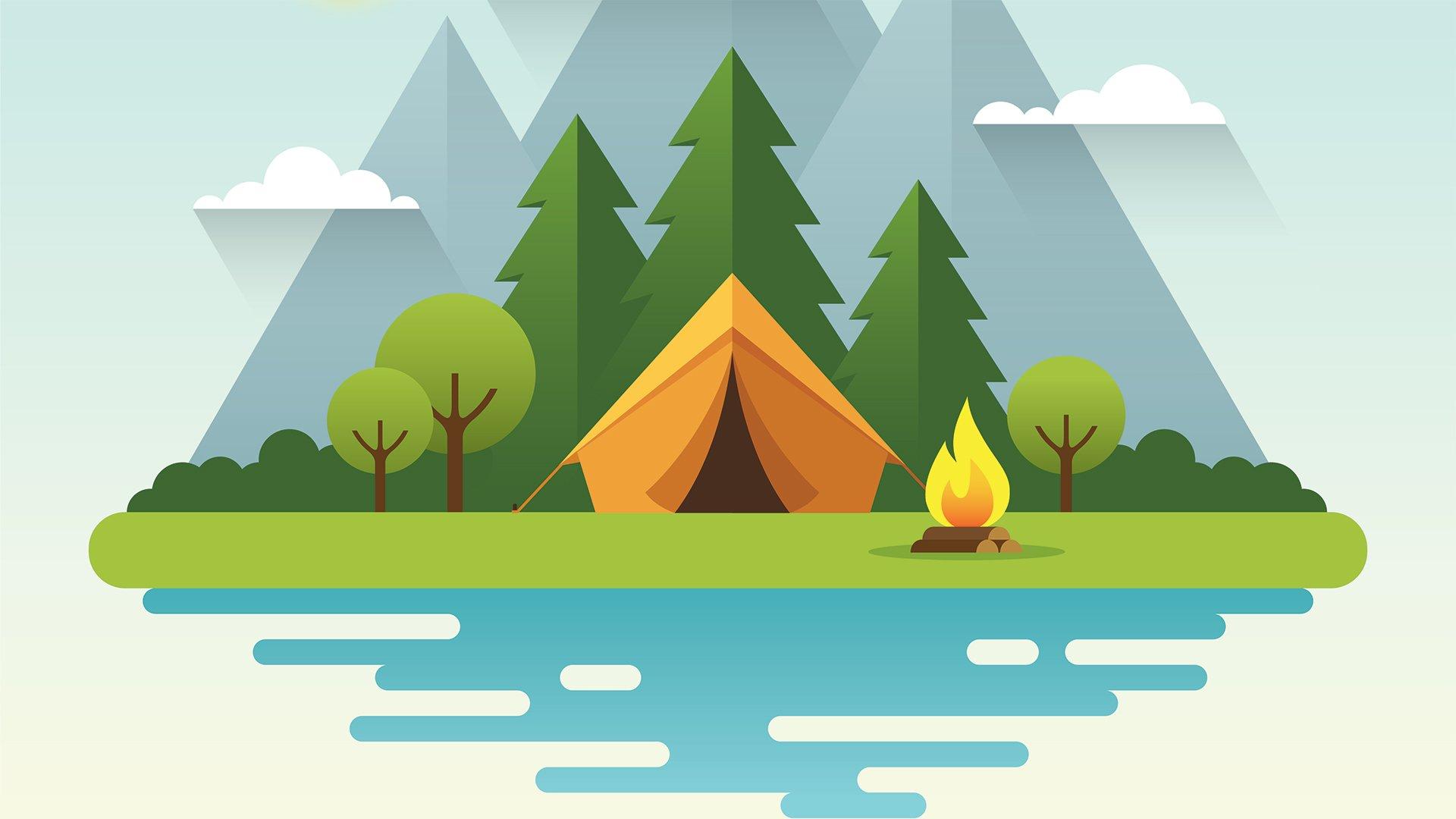 Camping / dortoir du Pelly