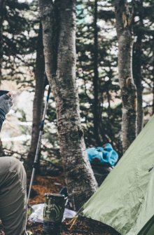 Campings Vernayaz