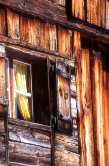 Chalets / Apartments Finhaut