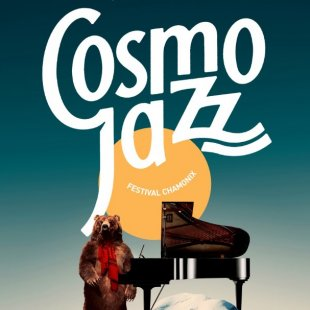 Cosmojazz Festival : Concerts aux Montuires