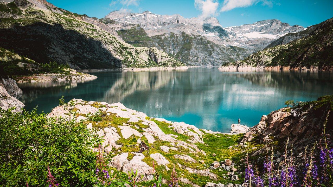 Hiking and trekking holidays