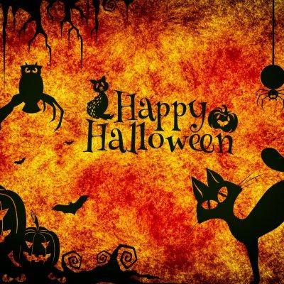 Escape room d'Halloween