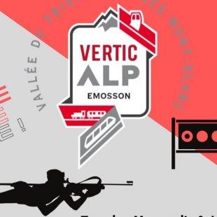 Initiation au biathlon