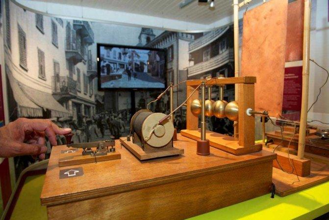 """Exposition """"Marconi et le Titanic"""" à Salvan [Suisse] Musee-marconi-1"""