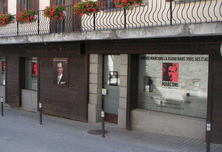 Fondation Marconi