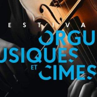 Orgues, Musiques et Cimes : Ciné-concert