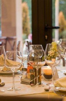 Cafés et Restaurants Finhaut