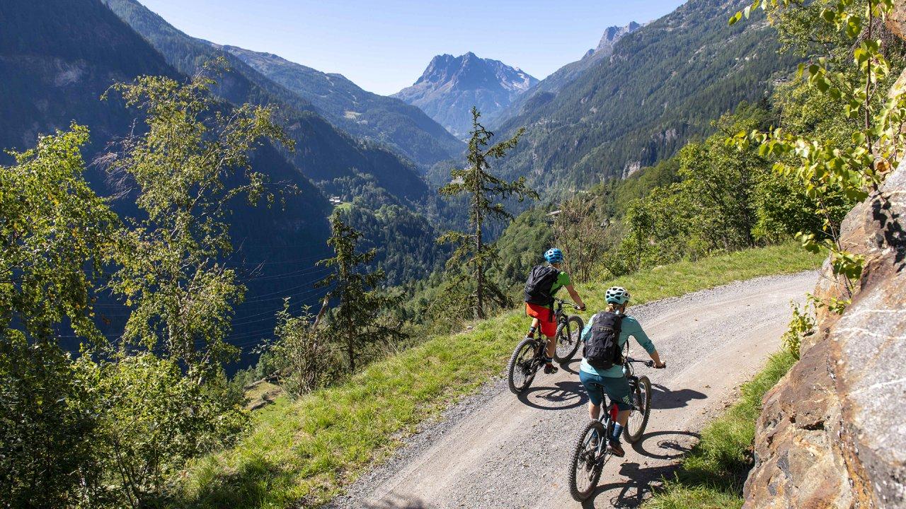 Route des diligences (bike)