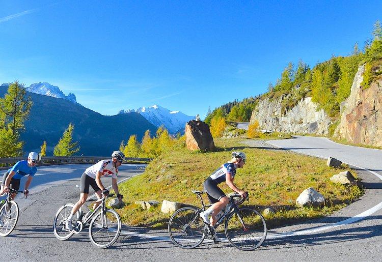Route du Tour de France (vélo)
