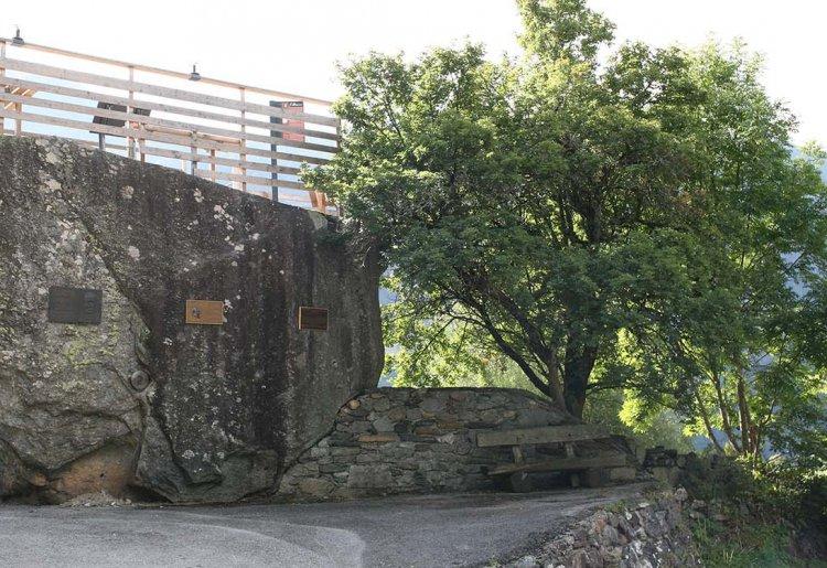 Sentier Marconi
