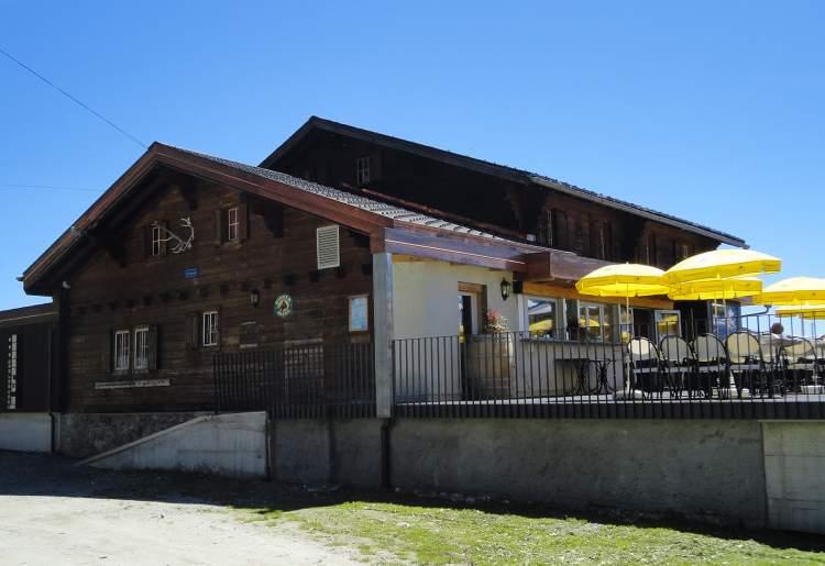 Restaurant de la Creusaz