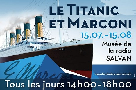 Titanic and Marcoin