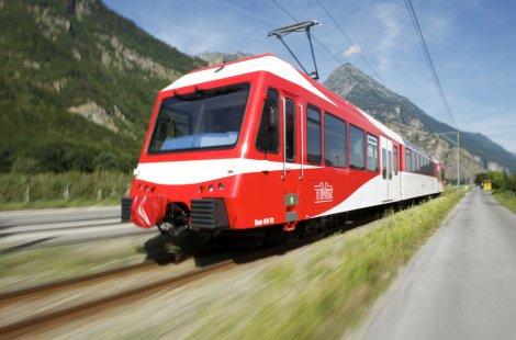 Railway Disturbance