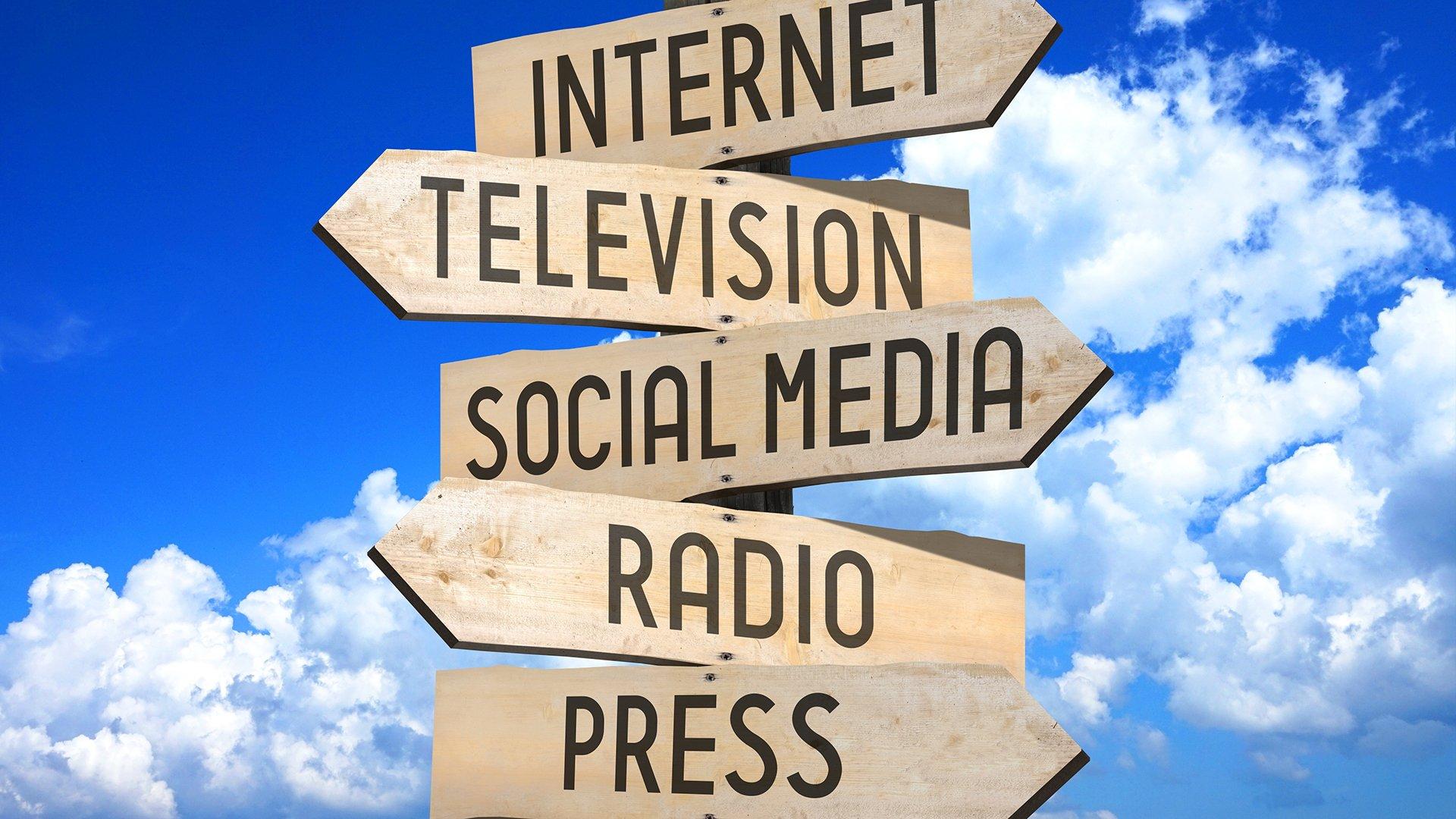 Das Marconi-Museum in den Medien