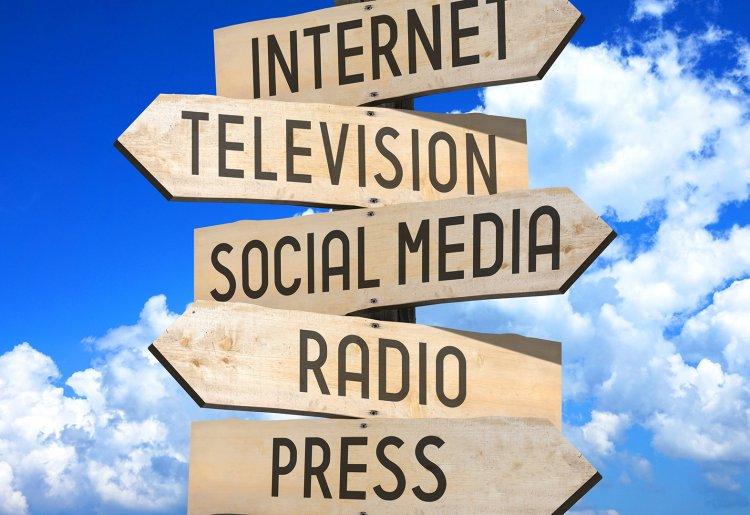 Fondation Marconi dans les médias