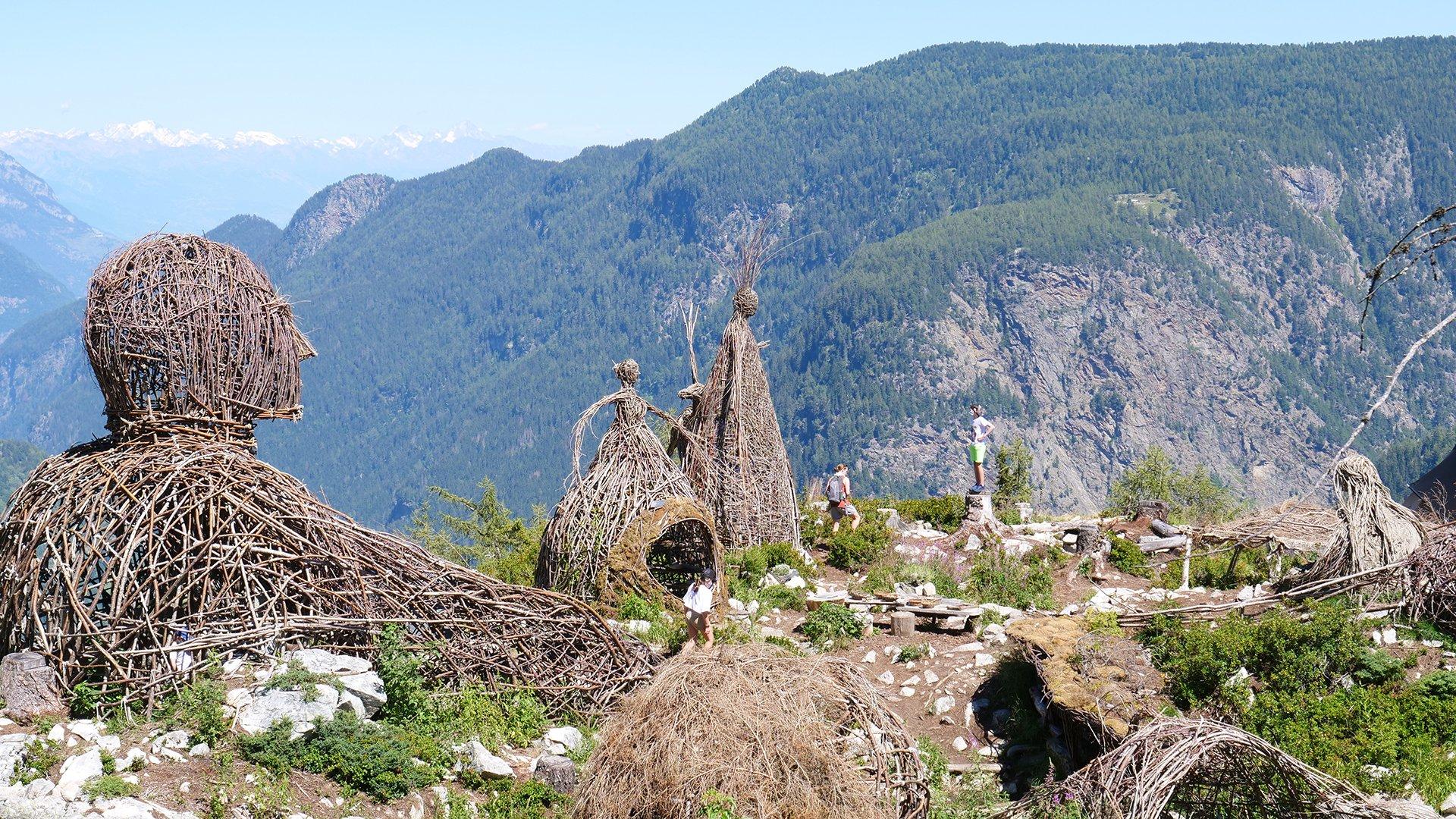 Village des Branchés