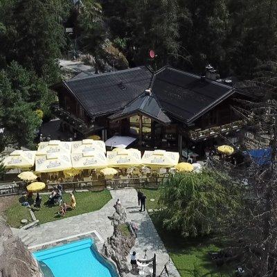 The Zoo Restaurant